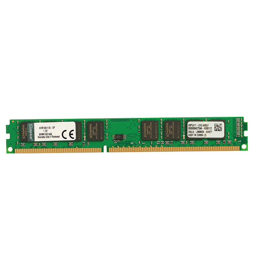 金士顿(Kingston) DDR3 1600  台式机内存条